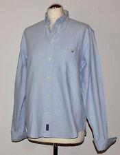 GANT Damenblusen, - tops & -shirts mit klassischem Kragen aus Baumwolle