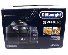 Delonghi FH1163 MultiFry Air Fryer & Multi Cooker - Black FH1163/1.BK 3.3lb NEW
