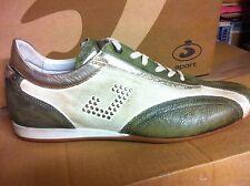 "Scarpa uomo Sneaker Janet Sport n° 41  (tg.7 eu)  ""Made in Italy"""
