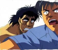 Anime Cel Hajime no Ippo / Fighting Spirit  #90