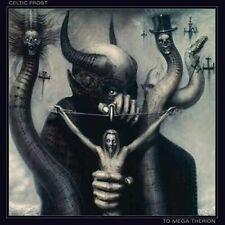 CELTIC FROST To Mega Therion CD BRAND NEW Digibook Cover Bonus Tracks