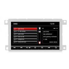Multimedia Navigation für Audi A4,A5, Q5  Dynavin DVN-A5  für A4 8K 2008-2012.