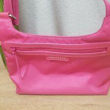 Longchamp Le Pliage Neo Crossbody Bag Messenger pinkTasche neuwertig