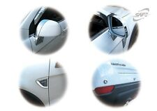 For Chevrolet Captiva 2007 - 2011 Chrome Exterior Styling Trim Set