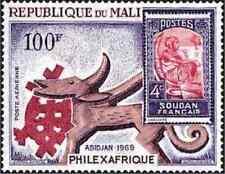 Timbre Mali PA65 ** lot 22115