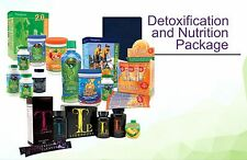 MEGA PAK CEO Pack 1092 of Youngevity Detox and 90 for life Incluye Inscripción