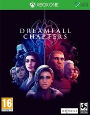 Dreamfall Chapters XBOX ONE * Neuf Scellé PAL *