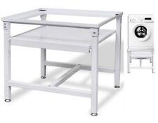 100 kg Washing Machine Floor Protector Adjustable Working Level Pedestal Stand