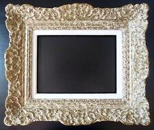 CADRE ANNEES 40 MONTPARNASSE ART DECO 24  x 18 cm proche de 2F FRAME Ref C386
