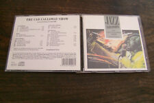 CD - JAZZ ZOUNDS - THE CAB CALLOWAY SHOW - LIVE IN FREIBURG - CD - NM