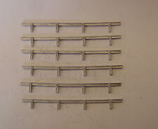 P&D Marsh N Scale N Gauge M12 Crash barrier (490mm) castings require painting