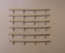 P&D Marsh N Scale N Gauge M12 Crash barrier (490mm) castings require painting