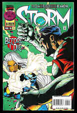 STORM US MARVEL COMIC VOL.1 # 4/'96