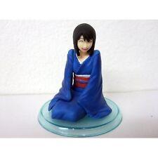 Rare Naruto Premium Heroines Kimono Shizune Blue