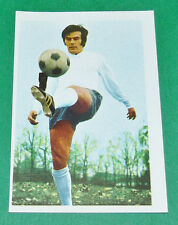 N°73 MANE BAJIC AGEDUCATIFS FOOTBALL 1971-1972 LILLE OSC LOSC PANINI