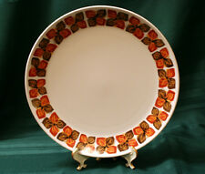 "NORITAKE PROGRESSION ""SOUTHERN GLOW"" #9005 DINNER PLATE - EXCELLENT CONDITION"