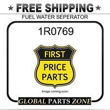 1R0769 - FUEL WATER SEPERATOR 3261642 fits Caterpillar (CAT)