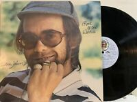 Elton John – Rock Of The Westies LP 1975 MCA Records – MCA-2163 EX/EX