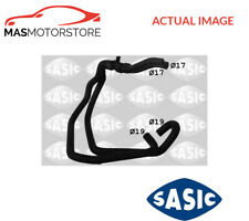 RADIATOR HOSE OUTLET INLET SASIC 3404089 P NEW OE REPLACEMENT