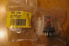 Omron MK2PS 230 V AC 8 Pin Relé 353-736