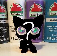 LPS/Littlest Pet Shop Custom Glass/Resin Eye Commission (READ DESCRIPTION)