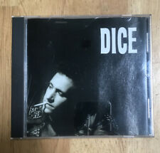Andrew Dice Clay Dice CD US BMG Music Club Issue Produced By Rick Rubin