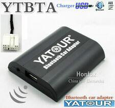 Yatour YT-BTA Bluetooth A2DP Adapter for Honda Acura 2004-2011 Accord Civic Crv
