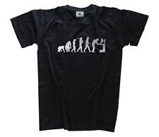 PLATA Edition Tornero Perforador Evolution Camiseta S-xxxl