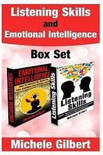 USED (LN) Listening skills and Emotional Intelligence Box set (Communication Ski