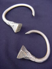 TUAREG TSABIT EARRINGS – NORTH AFRICA
