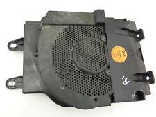 BMW e65 735i bj03 Haut-parleur zentralbass F. Top-HIFI-système Re Vo 6907652