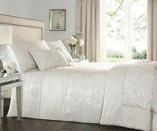 Katherine ivoire luxe Couvre-lit matelassé Couvre-lit 200cm x 230cm polyester