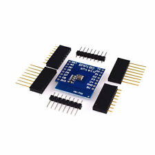 BMP180 Temperature Pressure Shield Wemos D1 Mini ESP8266 for Arduino NodeMcu IOT