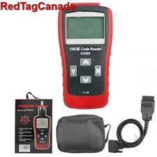 Car Professional GS500 OBD2 II Scanner Diagnostics Tool  SKU: Q00548