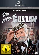 Der eiserne Gustav (1958) - mit Heinz Rühmann - Filmjuwelen DVD
