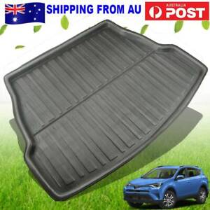 For Mitsubishi ASX 2010-2020 Boot Cargo Liner Trunk Mat Heavy Duty Waterproof