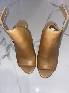 Mollini Heels Tan Size 37