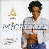 Michelle Wie Flammen im Wind (1997) [CD]