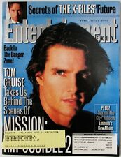 Entertainment Weekly 543  June 2 2000  Tom Cruise  X-Files  Sex And The City