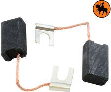 NEW Carbon Brushes BOSCH GSH 4 hammer - 6.35x10x17mm