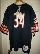 detailed look 017e4 7ea25 Mitchell & Ness Chicago Bears NFL Jerseys for sale | eBay