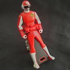 Flashman Red Ranger Key Mighty Morphin Power Rangers Super Sentai Gokaiger