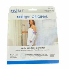 Cast Cover Bandage Protector 20101 Bath Adult Short Seal-Tight