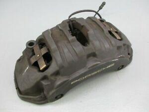 Porsche Cayenne (92A) 3.0 Diesel Brake Caliper Left Front 7PP615123