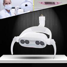 15W 6300K Dental LED Teeth Lamp Oral Light Induction For Dental Unit Chair Tool