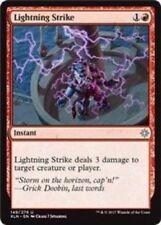 MTG x4 Lightning Strike Ixalan Uncommon Magic the Gathering NM/M SKU#188