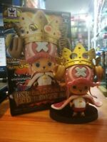 anime 15th Chopper king  figure PVC figures doll dolls anime state new