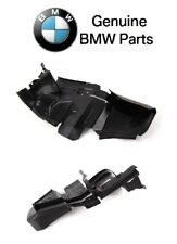 BMW E36 318 323 325 328 M3 Side Air Duct Panel Set Left + Right Genuine New