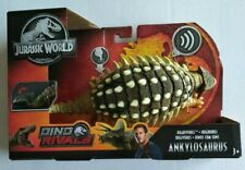Jurassic World Roarivores Allosaurus Figure