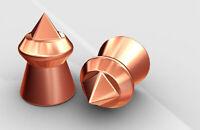 NEW Gamo Luxor CU Sharp Pyramid Hunting Pellets 0.22 Caliber 100 Count 632282154